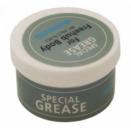 Shimano Special Grease - For Freehub Bodies