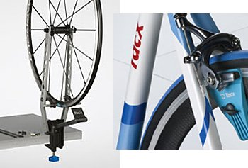 Tacx T3175 Exact Hjulopretter-stand   item_misc