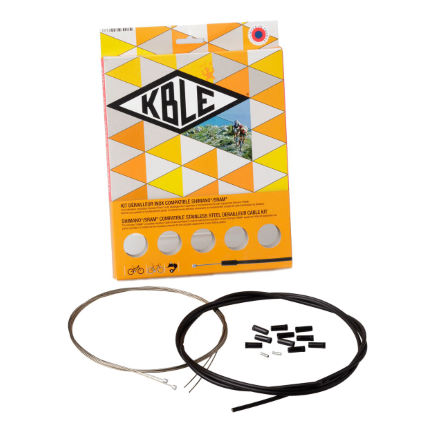 Transfil K.ble Shimano Gear Cable Set