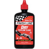 Finish Line Dry Teflon Smøremiddel (120 ml)