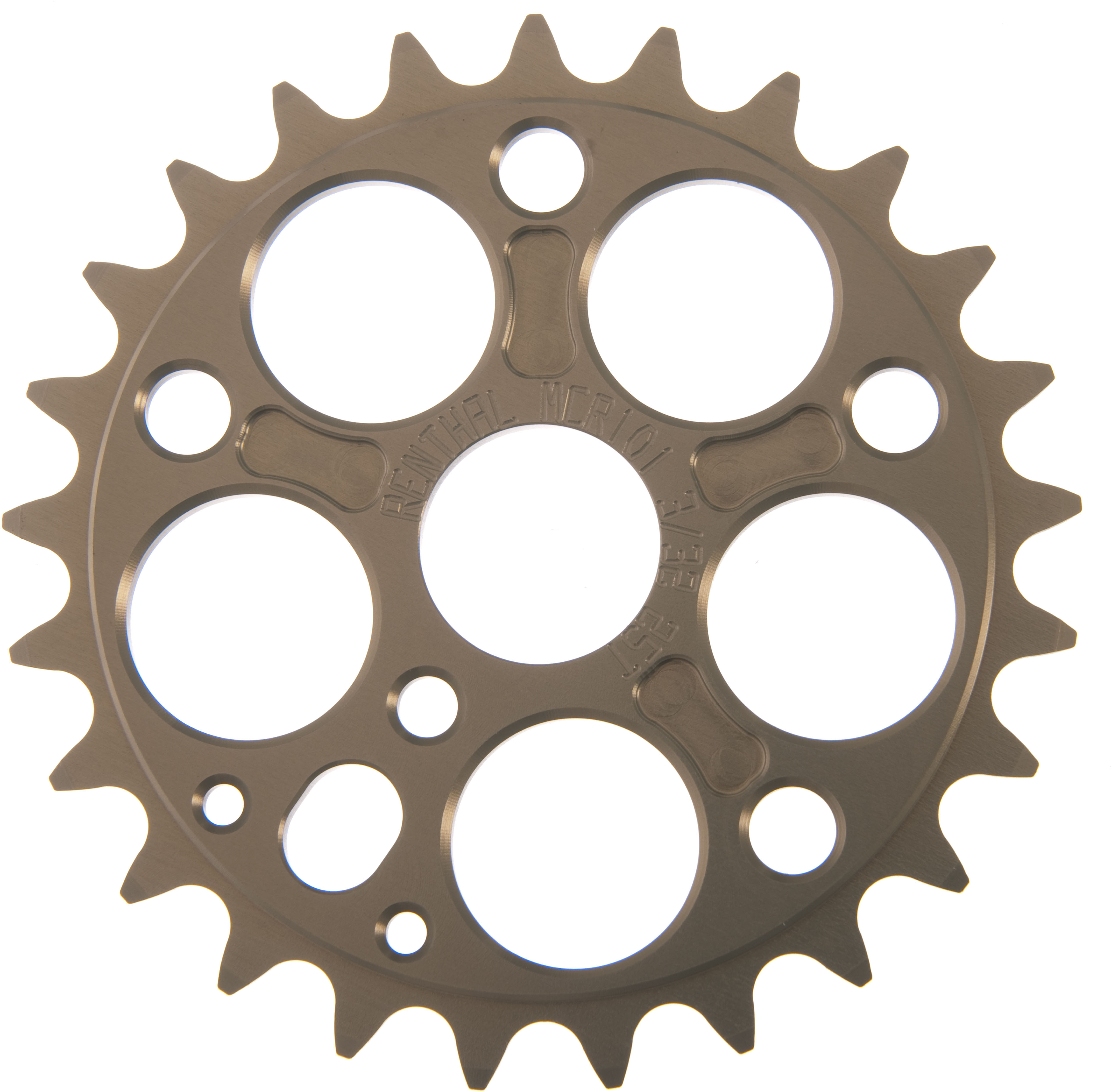 Renthal Ultralite BMX Sprocket | chainrings_component