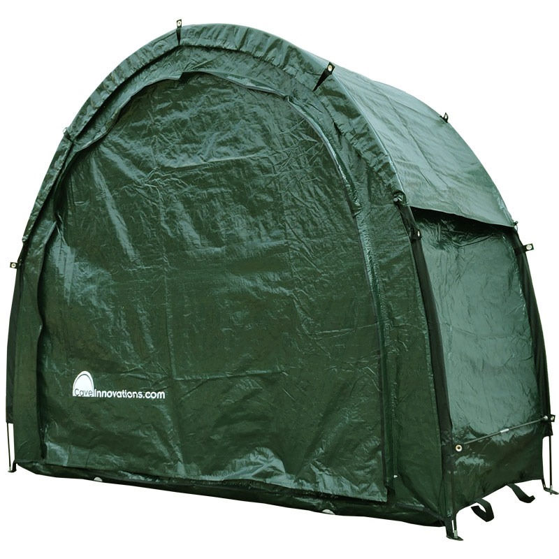 Bicycle Tidy Tent Waterproof Durable Storage Bike Camping Cave Outdoor shed UK