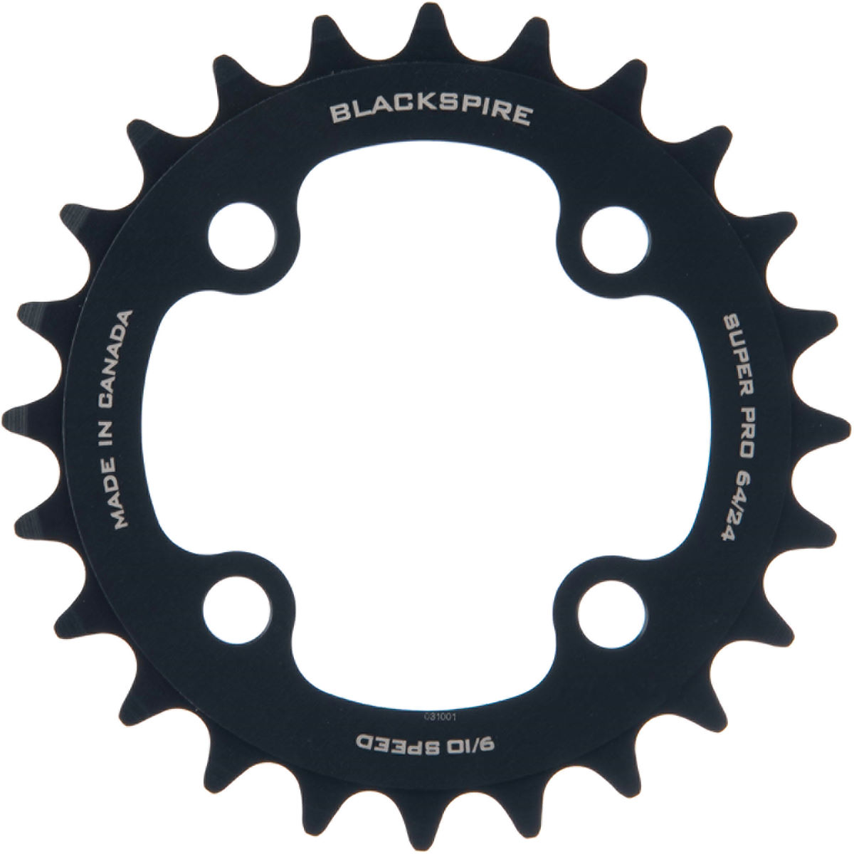 Blackspire Blackspire Super Pro Inner   Chain Rings