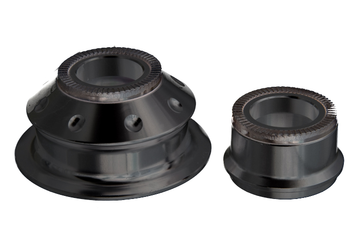 Crank Brothers Cobalt and Iodine Rear Hub Adaptor Kit | Hubs