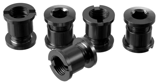 Brand-X Outer Ring Bolts 7075 Alloy | nuts_and_bolts_component