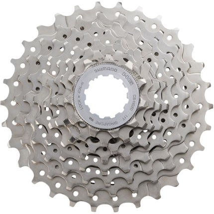 Shimano HG50 8 Speed Road Cassette