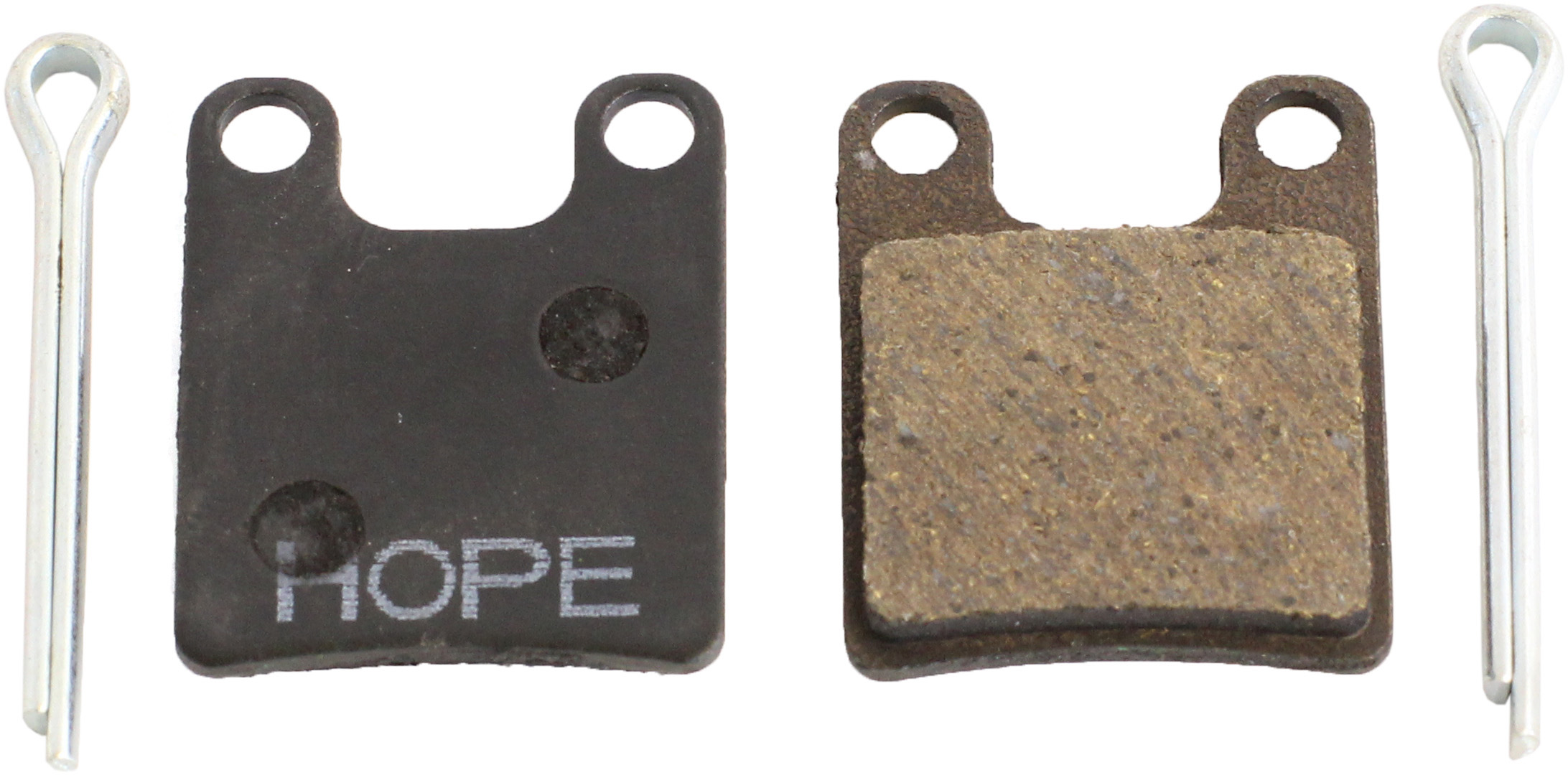 Hope E4 Brake Pads Standard Pair