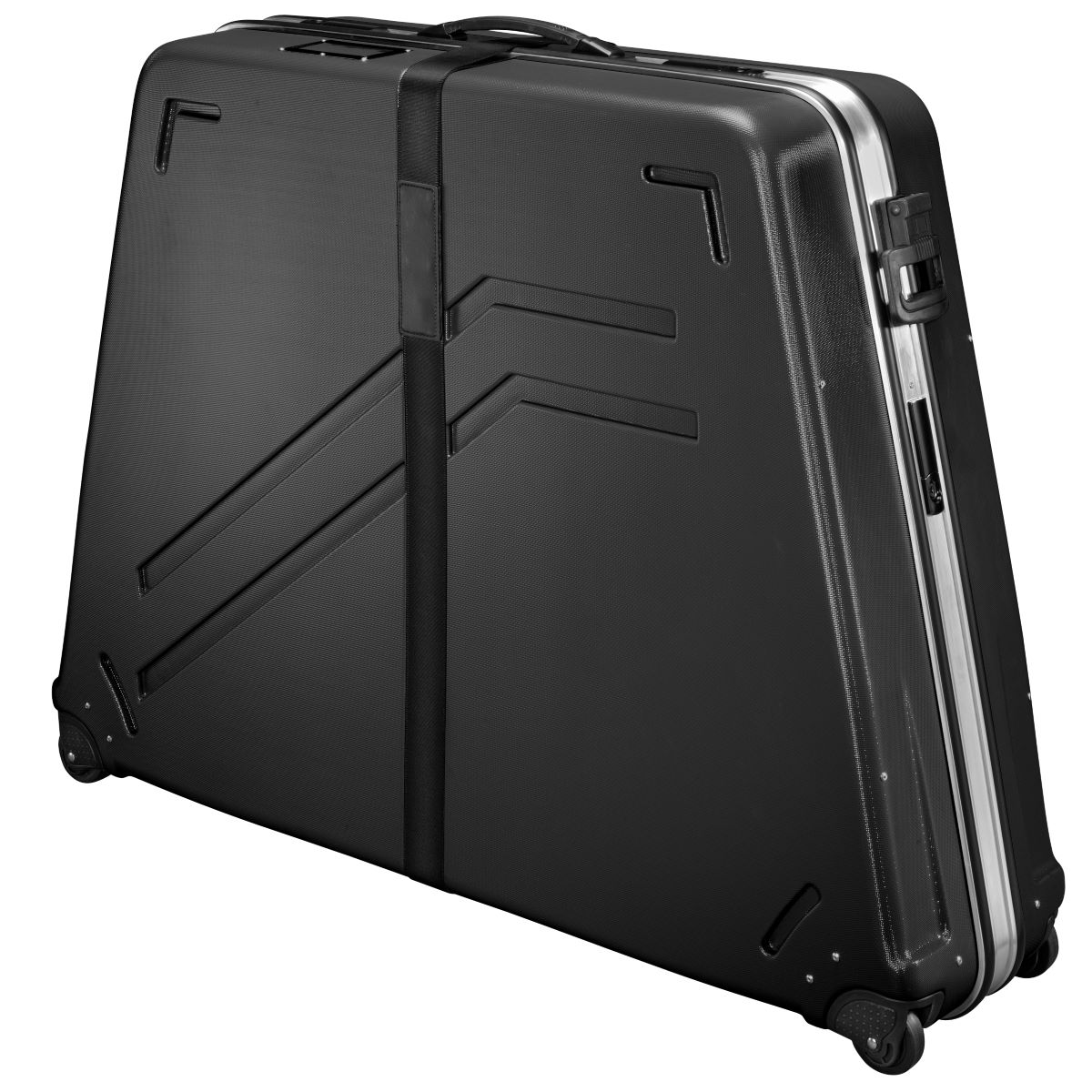B & W Bike Box – One Size Black | Bike Bags