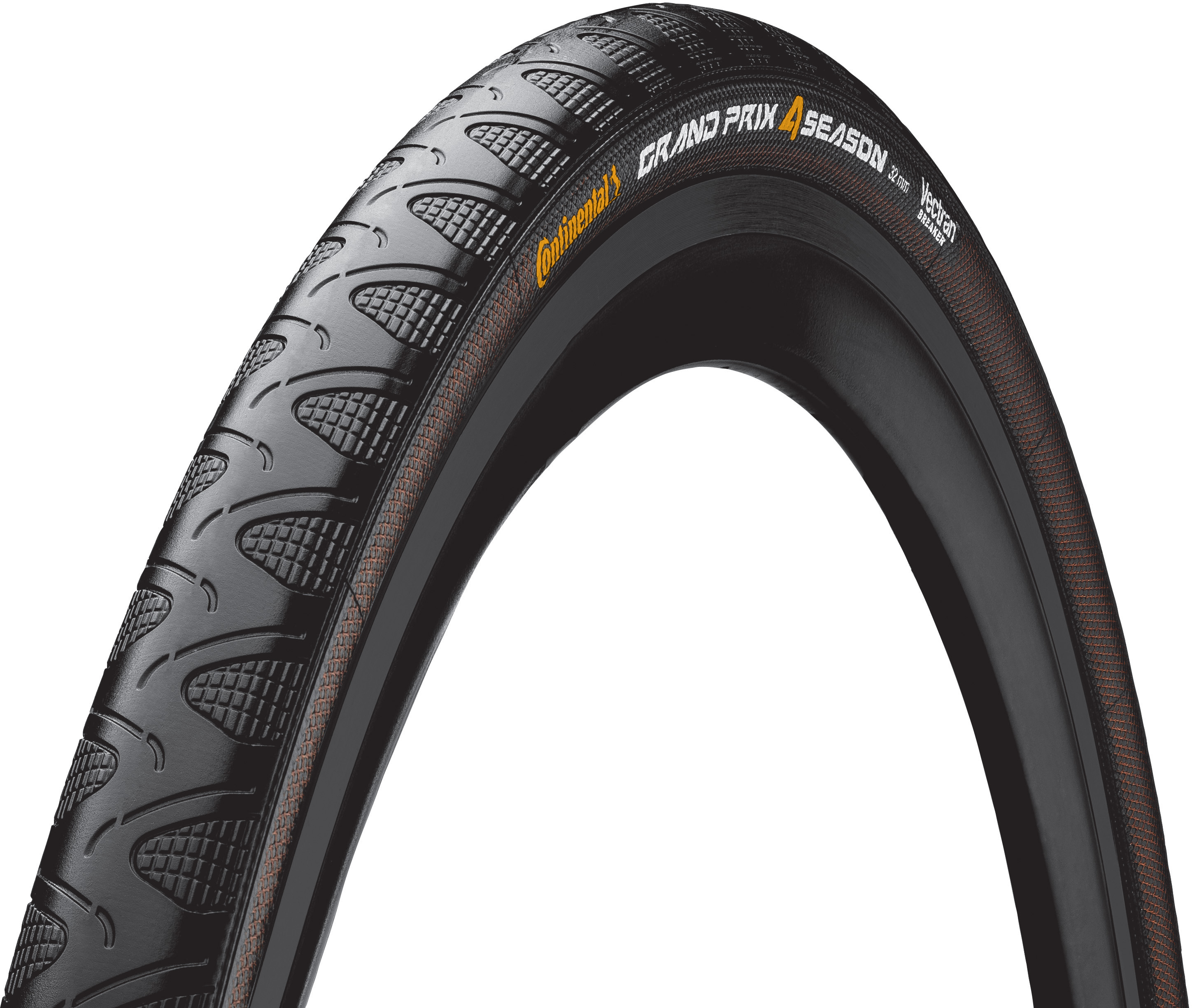 Continental Bicycle Tires >> Continental Grand Prix 4 Season Folding Road Tyre