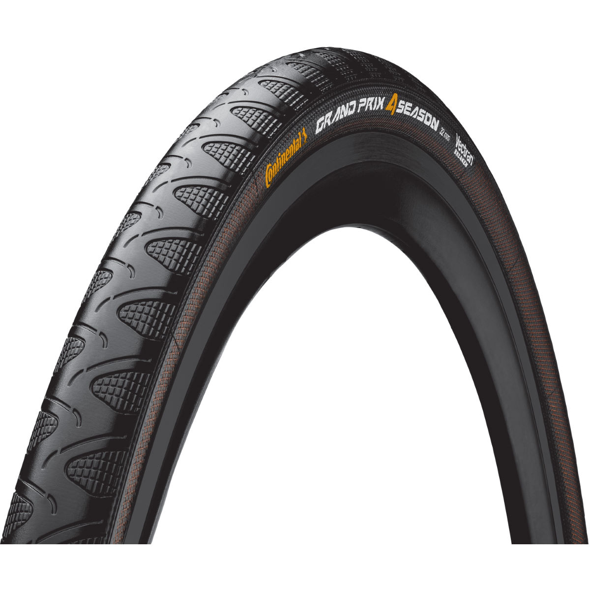 Continental Grand Prix 4 Season Folding Road Tyre