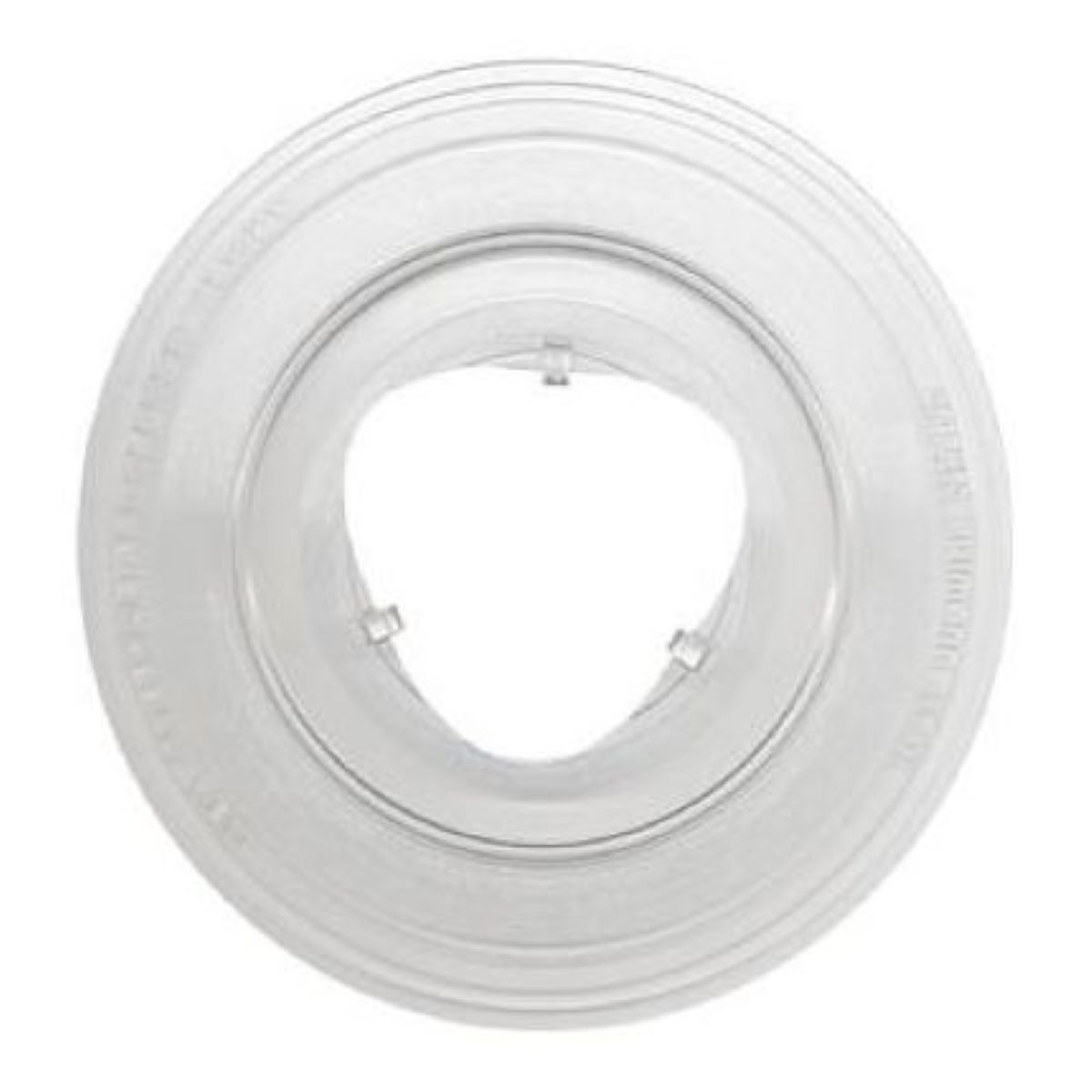 Shimano Spoke Protector - 36 Hole Clear  Cassette Spares