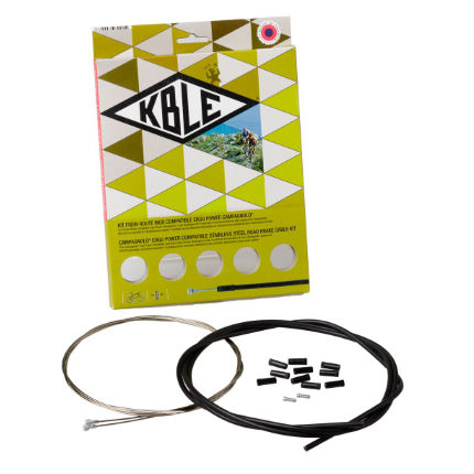 Transfil Campagnolo K.ble Brake Cable Set