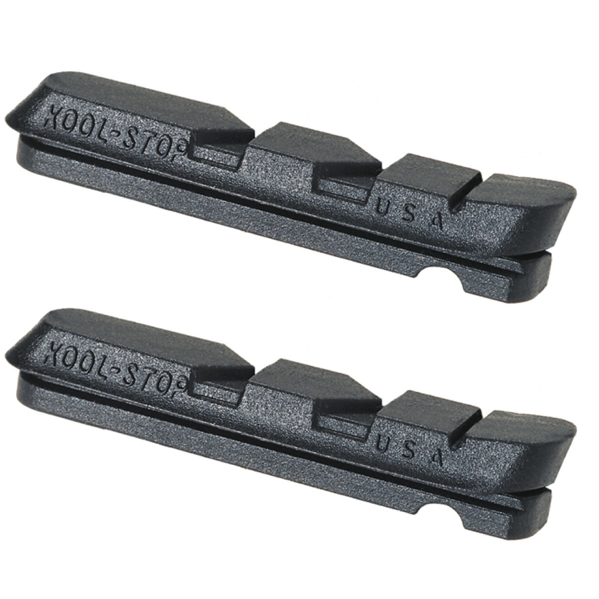 Kool Stop Kool Stop Dura Ace/Ultegra/105 Pair Of Cartridge Inserts   Rim Brake Pads