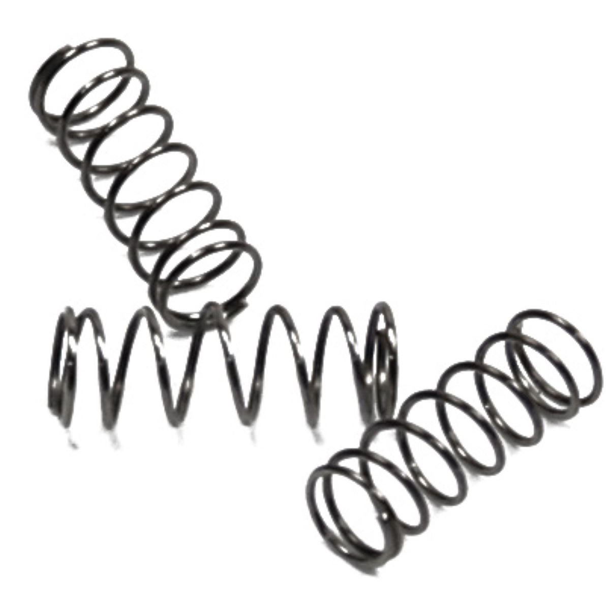 Hope Bulb/xc Pack Of 3 Freehub Pawl Springs - One Size Grey