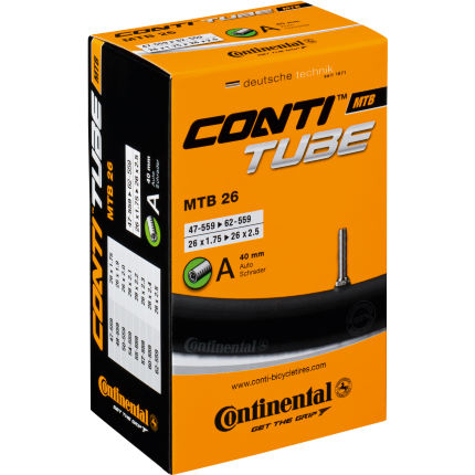Continental Quality Tour Inner Tube