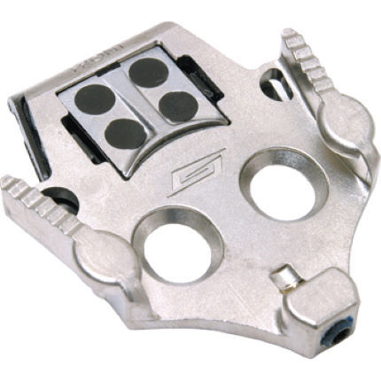 Speedplay Frog Pedal Cleats