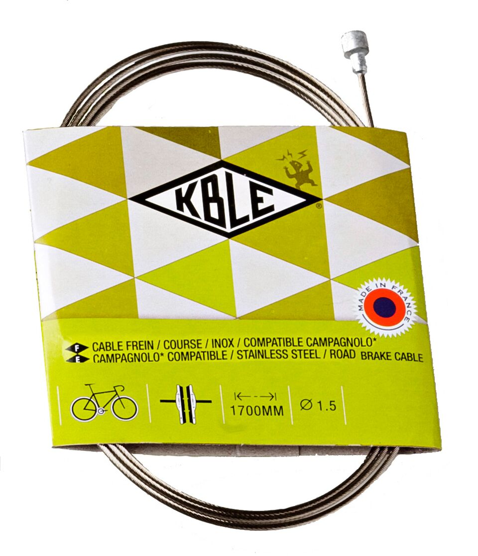 Transfil Campagnolo Road Brake Cable Inner | Brake cables
