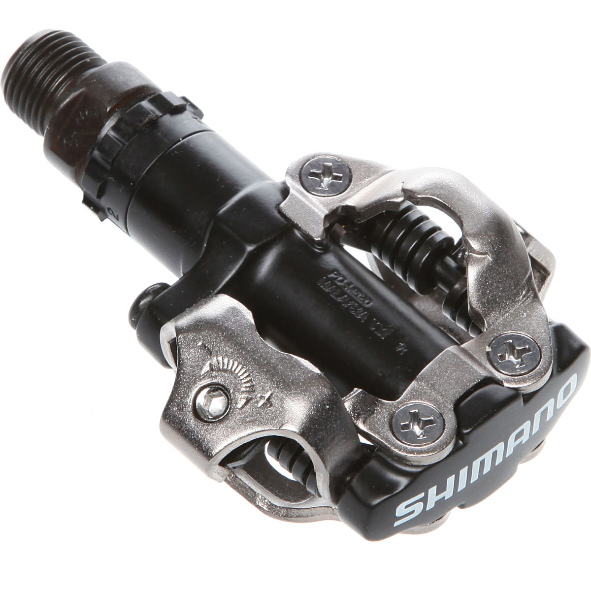 Shimano PD-M520 Pedals Clip-in Pedals