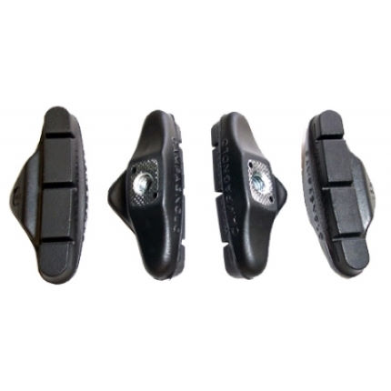 Campagnolo Veloce VL600 Pack of 4 Brake Blocks