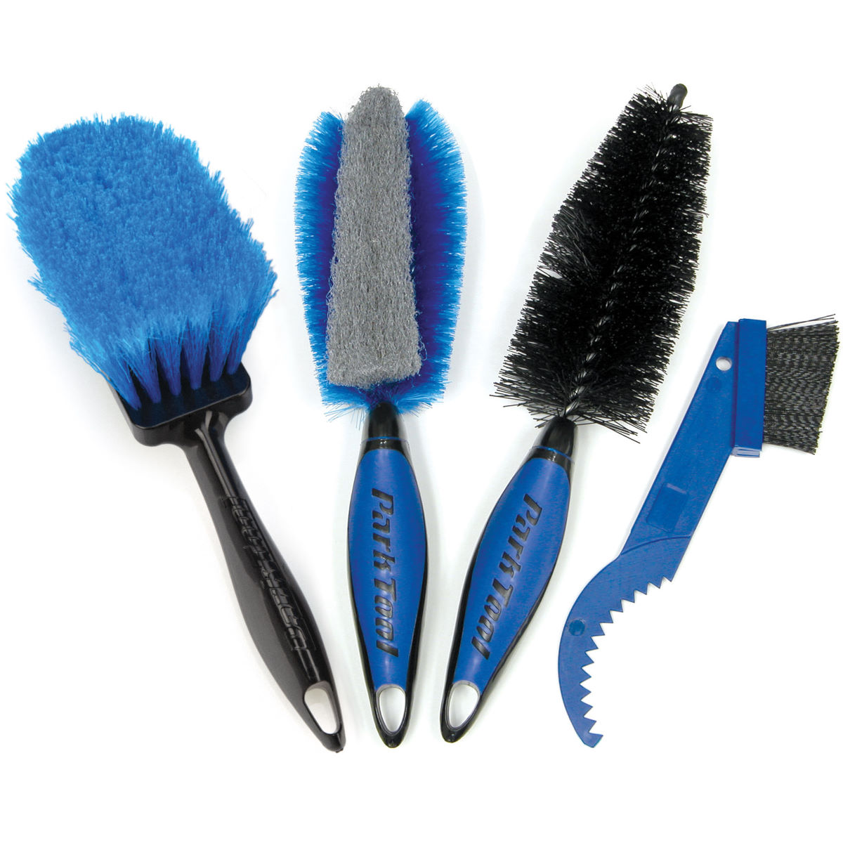 Park Tool Park Tool Bike Cleaning Brush Set BCB4.2   Cleaning Equipment