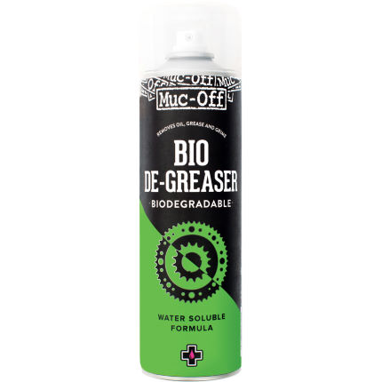 Muc-Off Water Soluble Degreaser 500ml Aerosol
