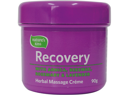 Natures Kiss Recovery (90g) | Body maintenance