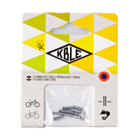 Transfil Pack Of 10 Anti-Fray  Inner Cable End Caps