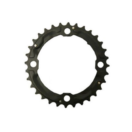 Shimano 104 PCD XT M760 Middle Chainring