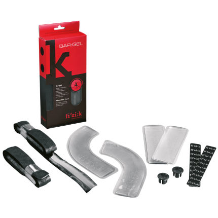 Fizik MicroTex Handlebar Tape with Gel Pads