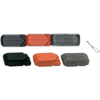 Kool Stop Tectonic Pair Of Multi Compound Inserts