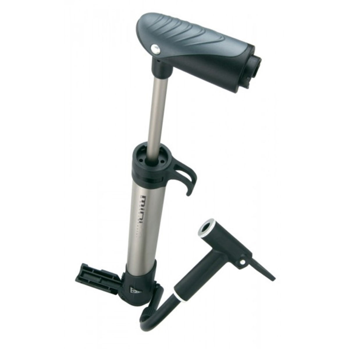 Topeak mini morph pump manual pumps tmm1