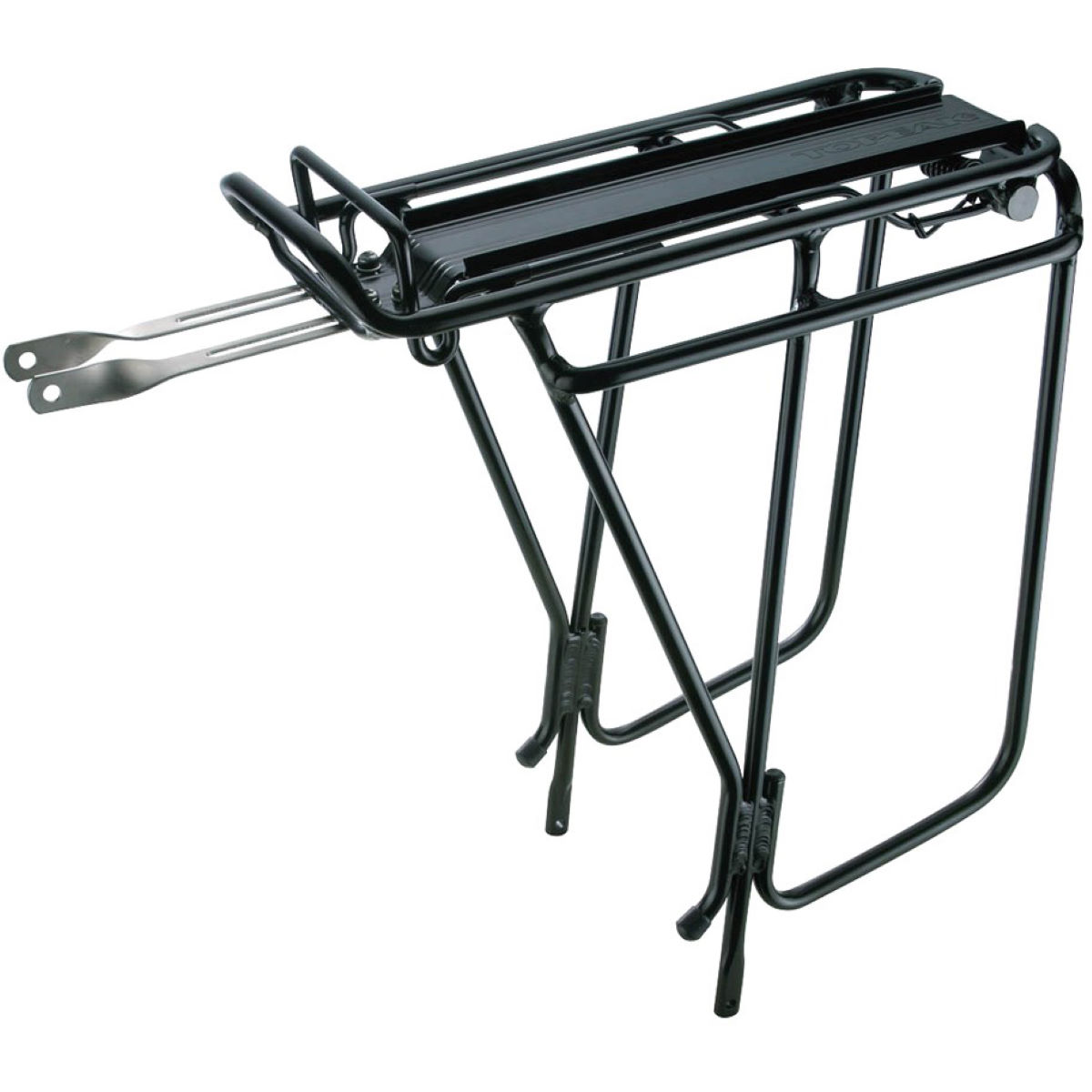 Topeak Super Tourist DX Sprung Rear Rack