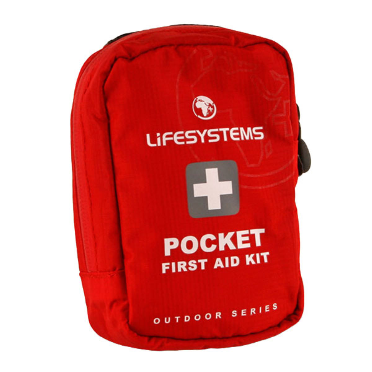 Lifesystems Lifesystems Pocket First Aid Kit   First Aid Kits