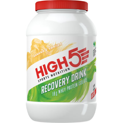 HIGH5 Recovery Drink Powder (1.6kg)