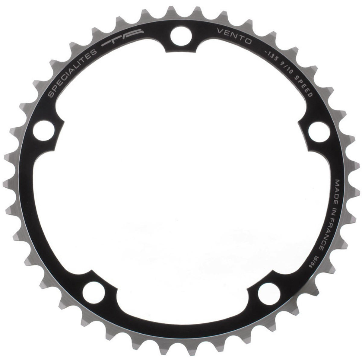 TA TA 135 PCD Vento Campagnolo Inner Chainring 39-43T   Chain Rings