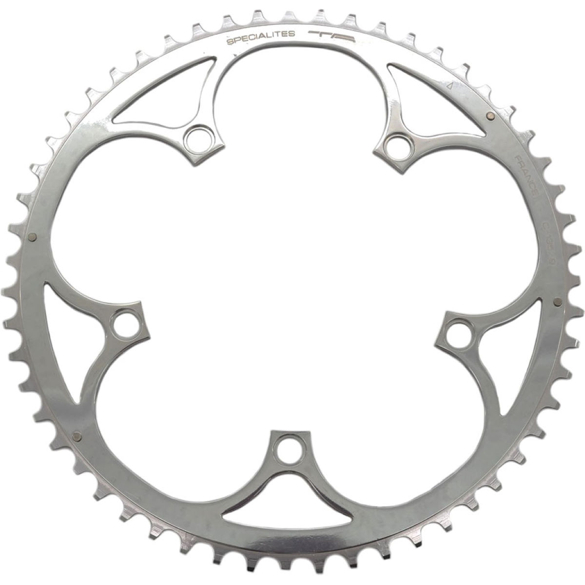 TA TA 135 PCD Vento Campagnolo Middle Chainring   Chain Rings