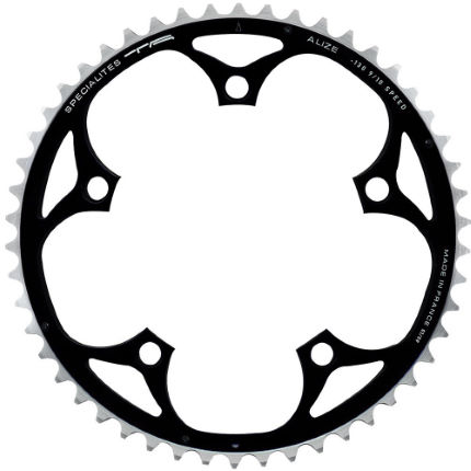 TA 130 PCD Alize Outer Chainrings (46-49T)