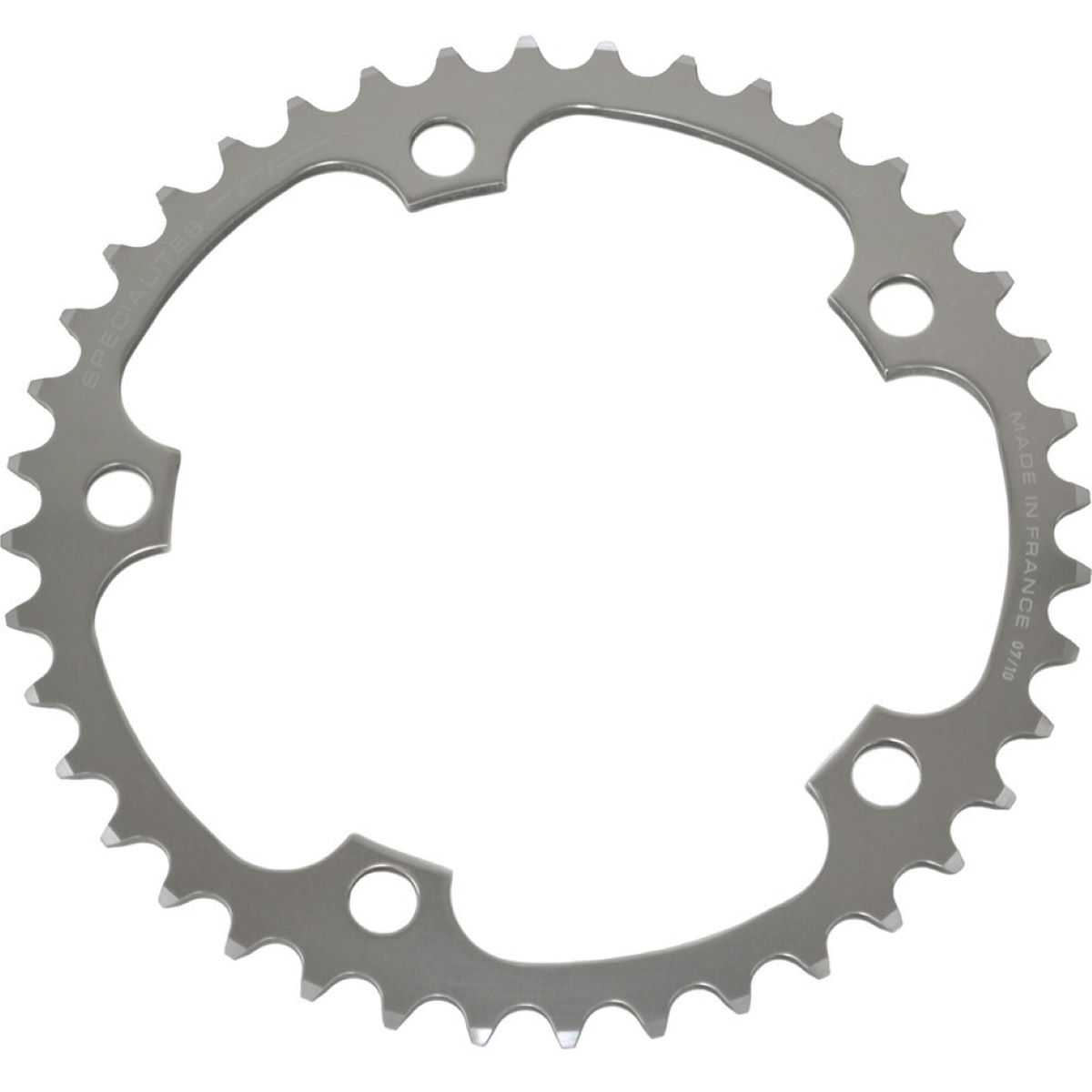 TA TA 130 PCD Alize Middle Chainring   Chain Rings