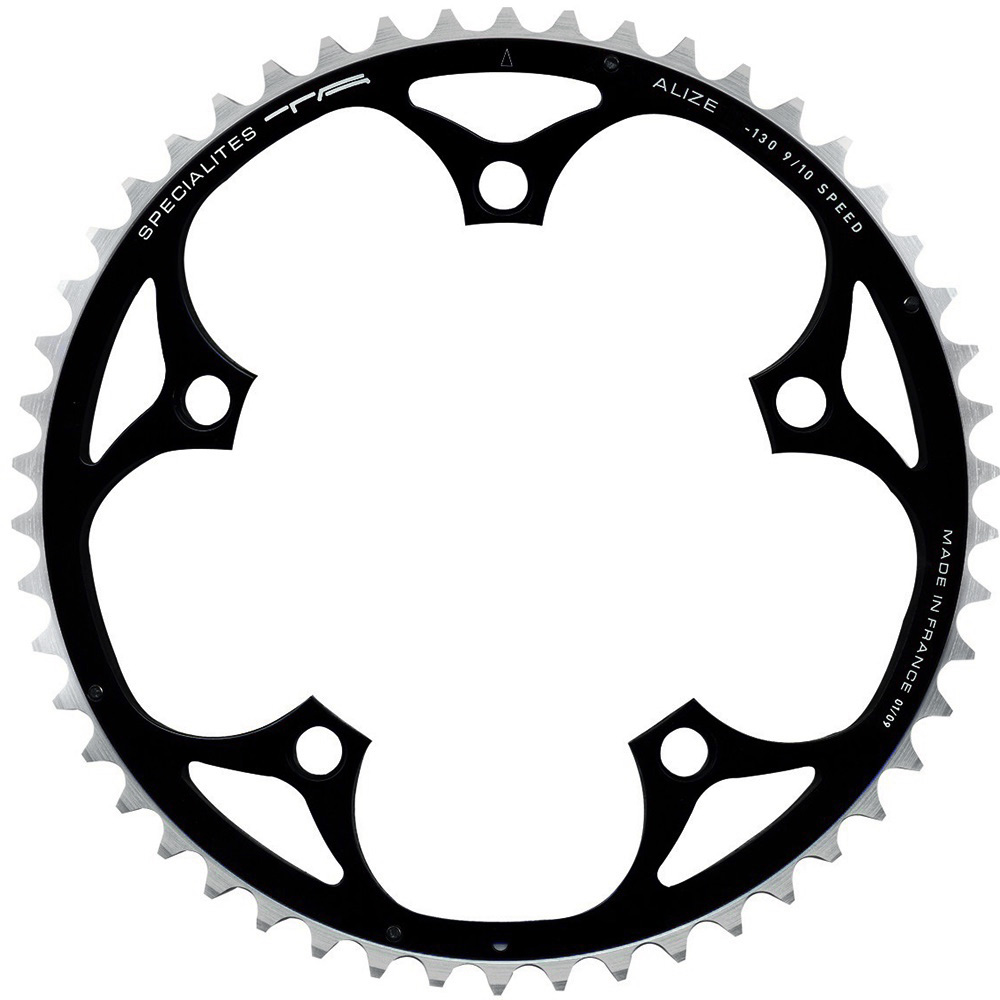TA 130 PCD Alize Outer Chainrings (54-56T) | Klinger
