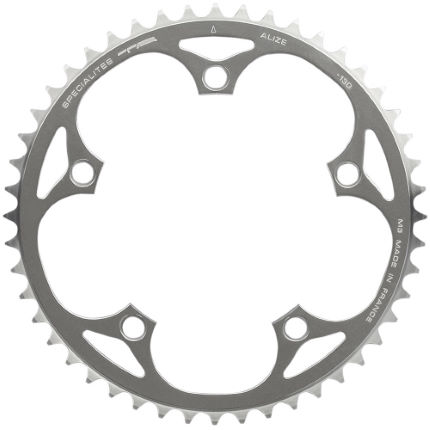 TA 130 PCD Alize Outer Chainrings (57-61T)