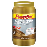 PowerBar Recovery-pulver (1,2 kg bøtte)