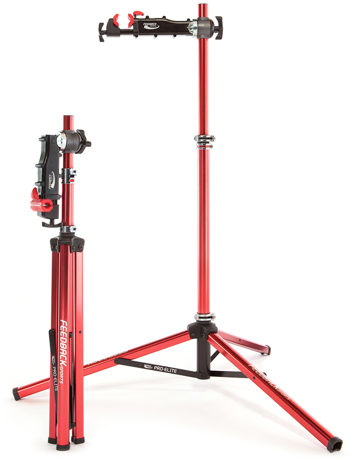 Feedback Sports Pro Elite Workstand | maintenance_stand_component