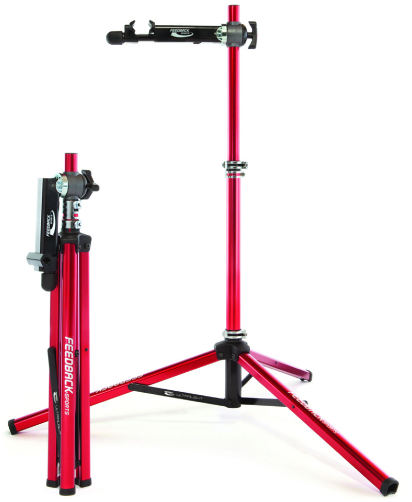Feedback Sports Pro Ultralight Workstand | work stand