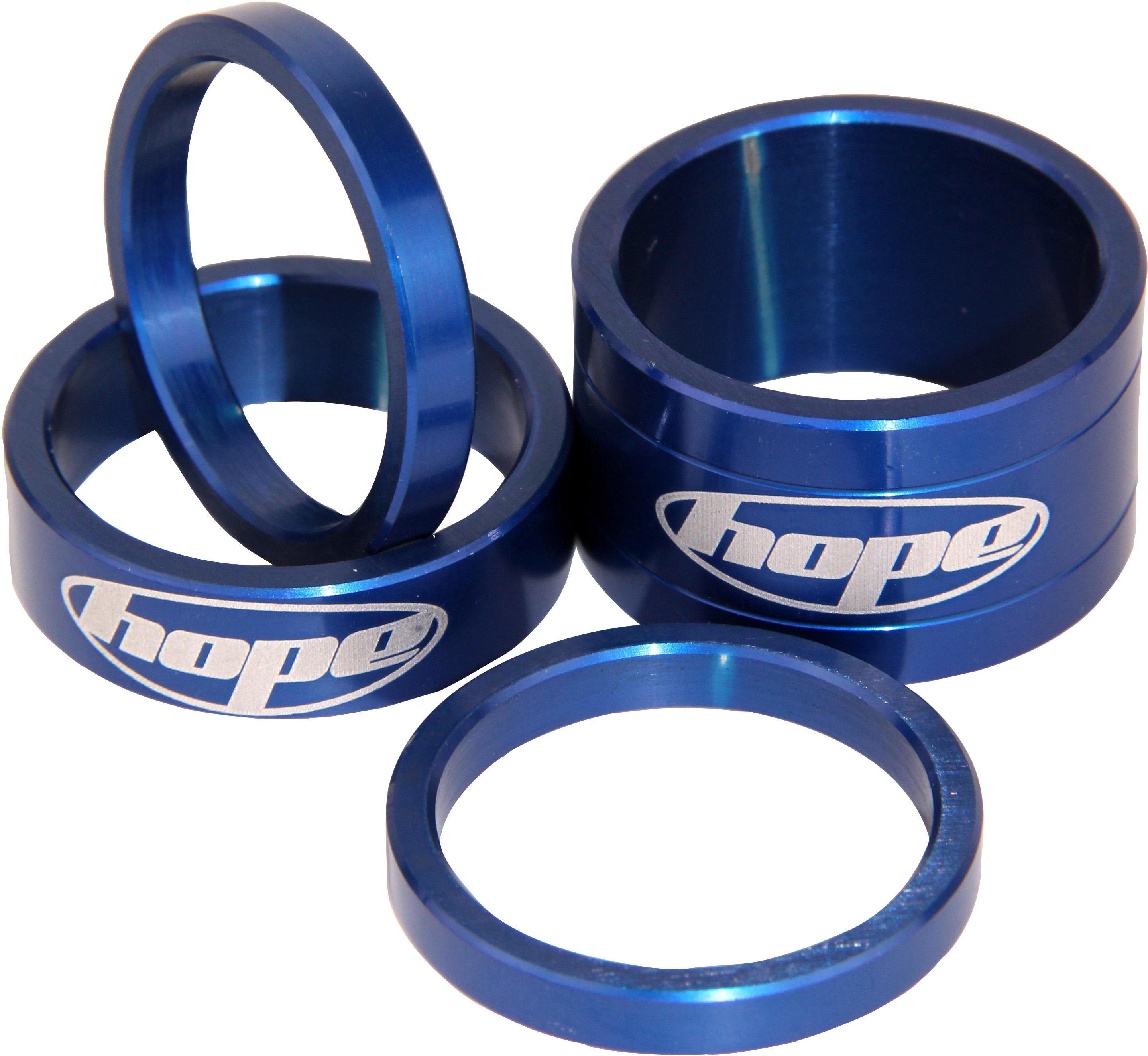 Hope Space Doctor Headset Spacers | Styrfittings