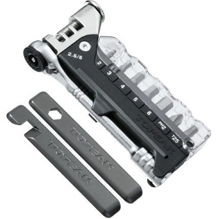 Topeak Ratchet Rocket 11 Function Multi Tool