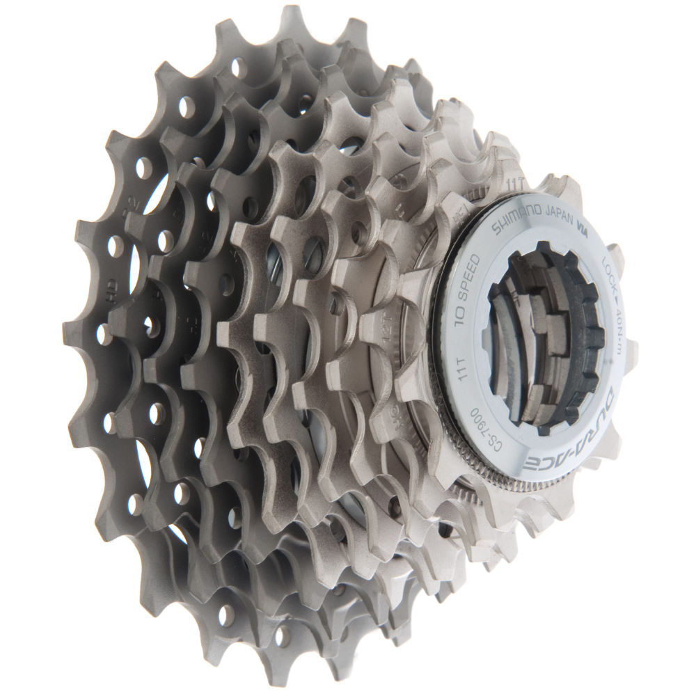 Dura Ace 7900 10 Speed Cassette