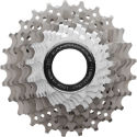 Campagnolo Super Record 11 speed cassette (11-25 en 12-27)