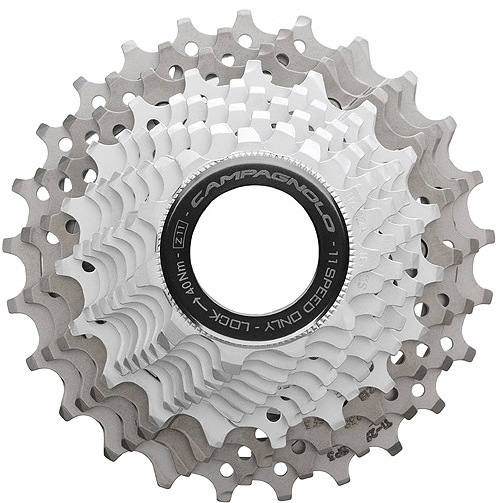 Campagnolo Record 11 Speed Kassette (11-25T)   Cassettes