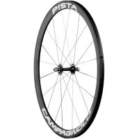 Campagnolo Pista Tubular Track Bike Front Wheel