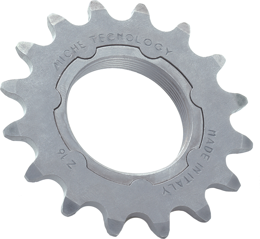 "NEW FIXED GEAR 13T COG FIXED GEAR TRACK 13 TOOTH 1//8/"" COG NEW"